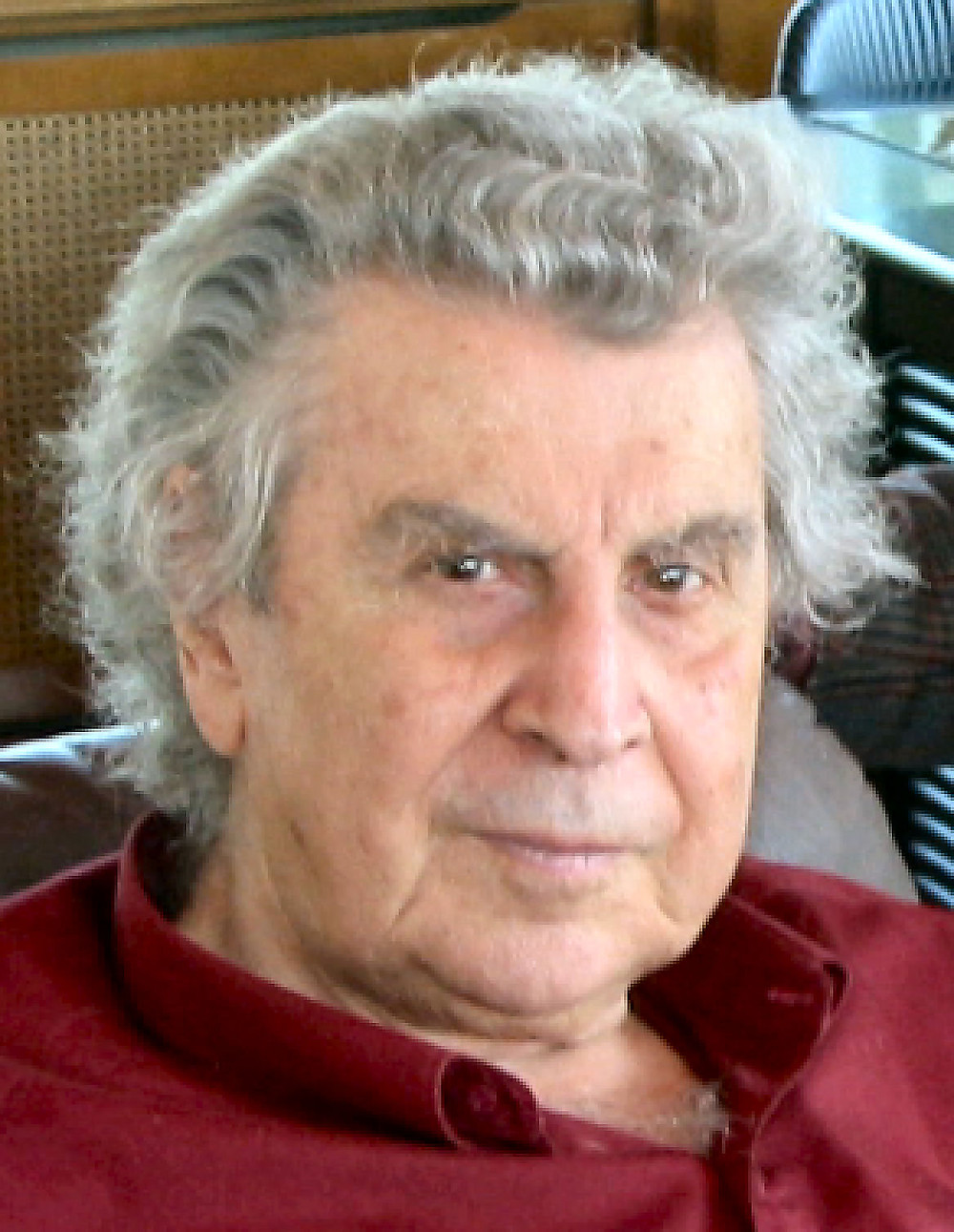Mikis Theodorakis | Great Greeks | Shiny Greece