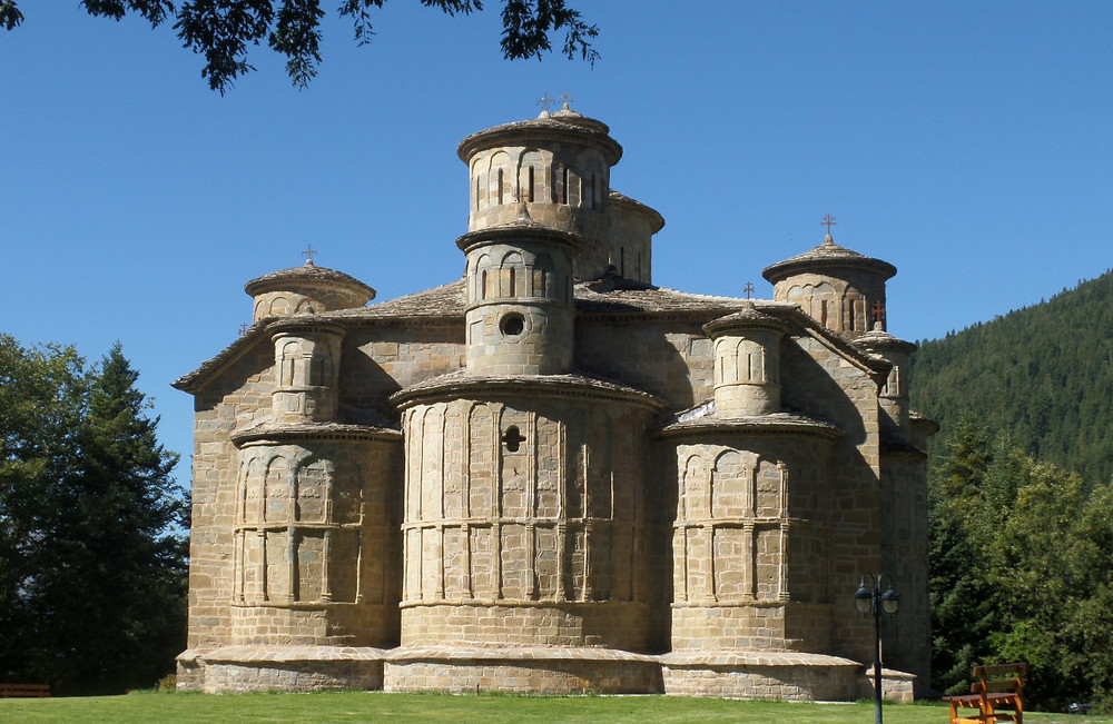 Holly Monastery of Timios Stavros Dolianon Kranias | Top Monuments in Greece