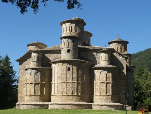 Holy Monastery of Timios Stavros | Aspropotamos Krania