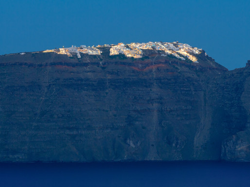 Fira Village | Santorini