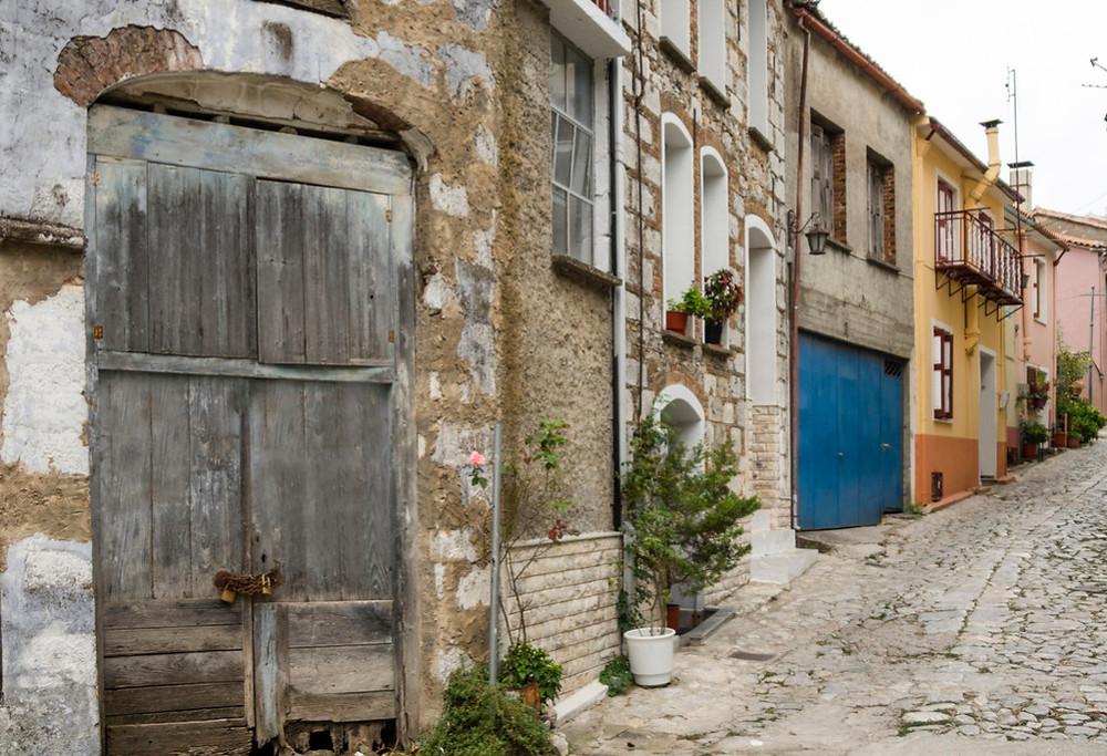 Agiasos Village | Lesvos | Best Destinations in Greece