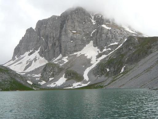 Tymfi Mountain | Zagori