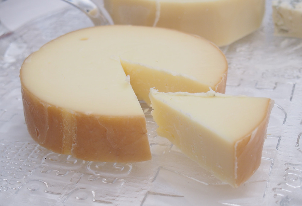 Metsovone Smoked Cheese