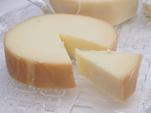 Metsovone Cheese | A Unique Product of the Mountainous Metsovo