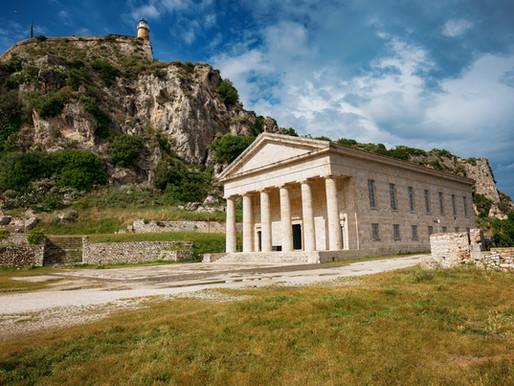 Old Fortress | Corfu
