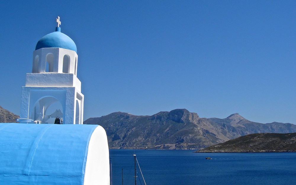 Emporios Village | Best Things to Do in Kalymnos