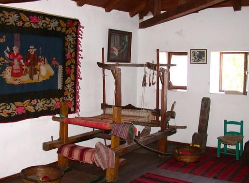 Folklore Museum of Limenaria | Thassos