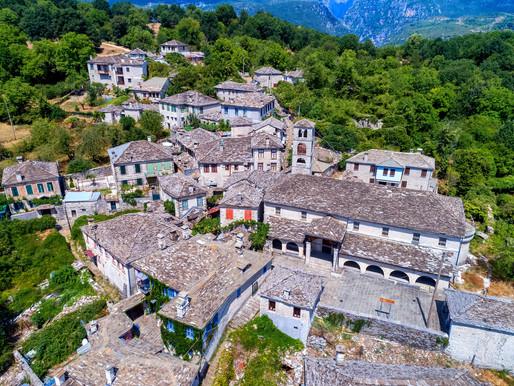 Dilofo Village | Zagori