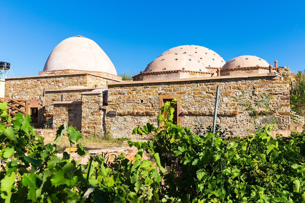 Old Hammam | Chios | Best Experiences in Greece