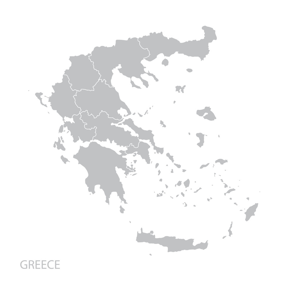 The Shiny Greece