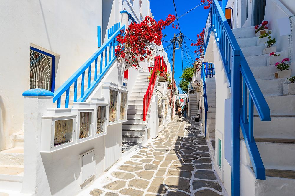 Mykonos Life | Greek Islands