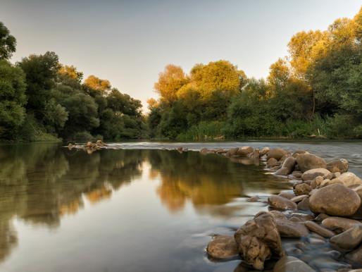 Alfios River