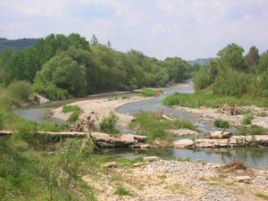 Evrotas River | Lakoniki Mani | Best Things to Do in Greece