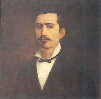 Kostas Krystallis   Greek Author