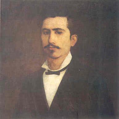 Kostas Krystallis | Greek Author