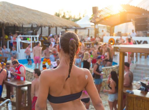 Clubbing | Mykonos