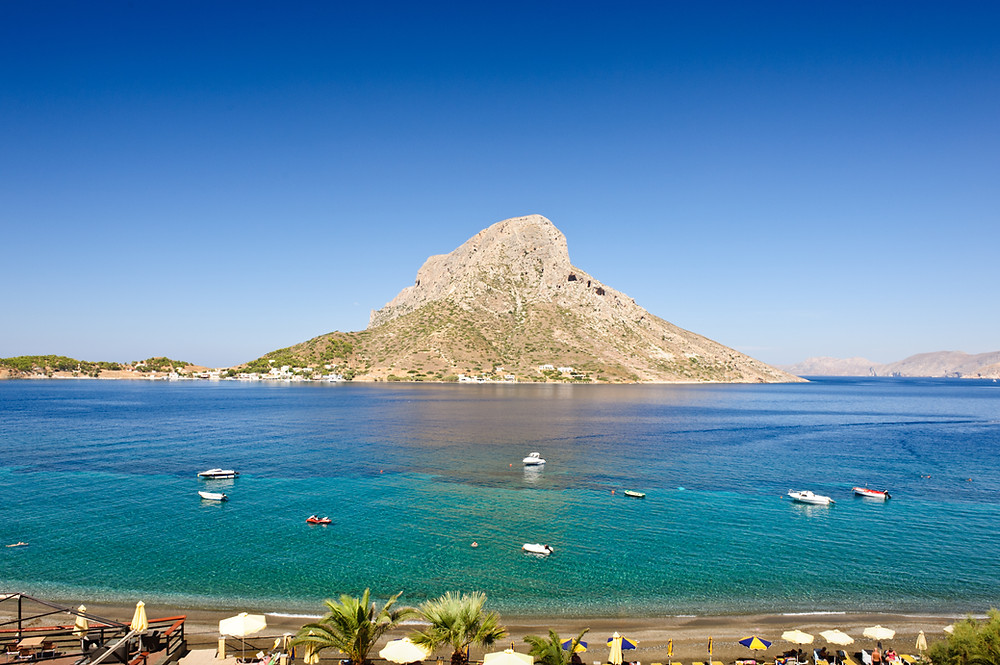 Telendos Islet | Best Things to Do in Kalymnos