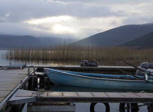 Lake Fishing | Prespa Lakes