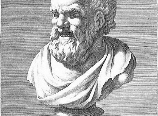 Democritus   Greek Philosopher