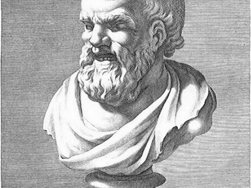 Democritus | Greek Philosopher