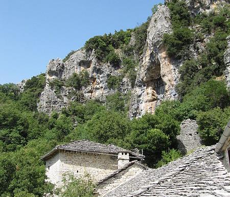 Monastery of Saint Paraskevi | Zagori