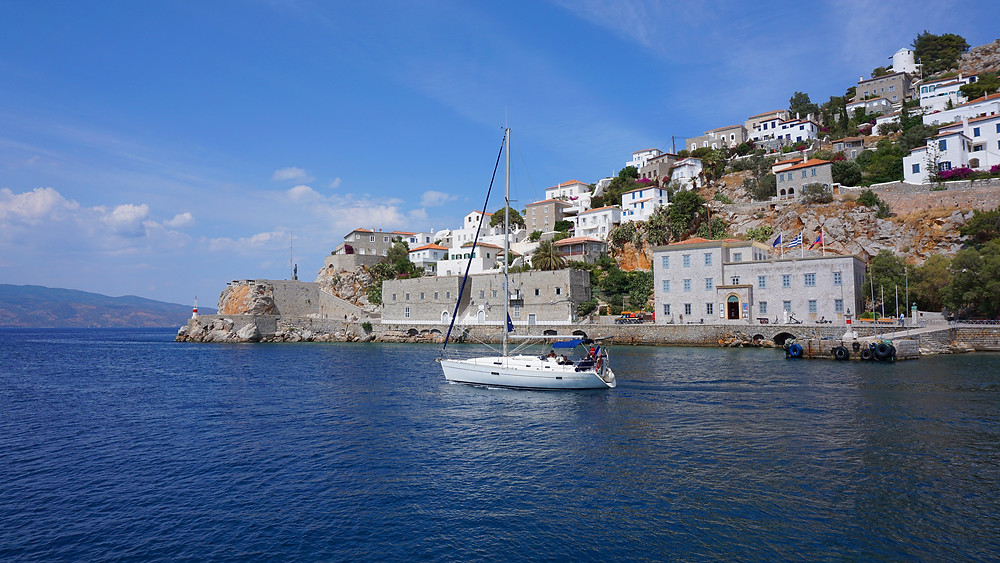 Hydra Maritime Legacy | Best Things to Do in Greece
