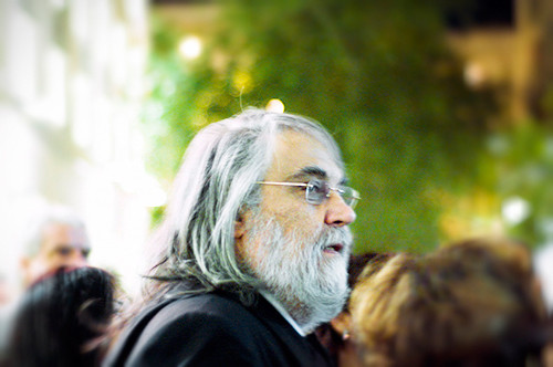 Vangelis Papathanasiou | Greek Music Composer