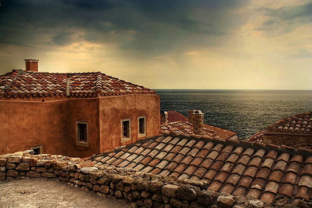 Monemvasia History | Top Experiences in Greece