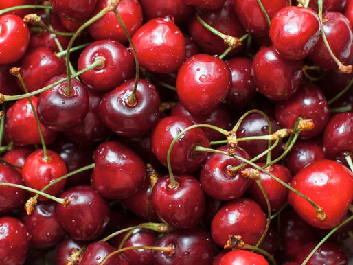 Agia Cherries | Delta Pineios Kissavos