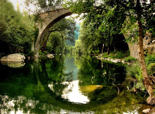 Stone Bridge Vovousa | Zagori