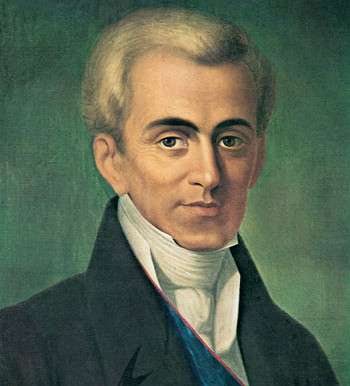 Ioannis Kapodistrias | Greek Politician