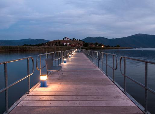 Agios Achillios Islet | Prespa Lakes