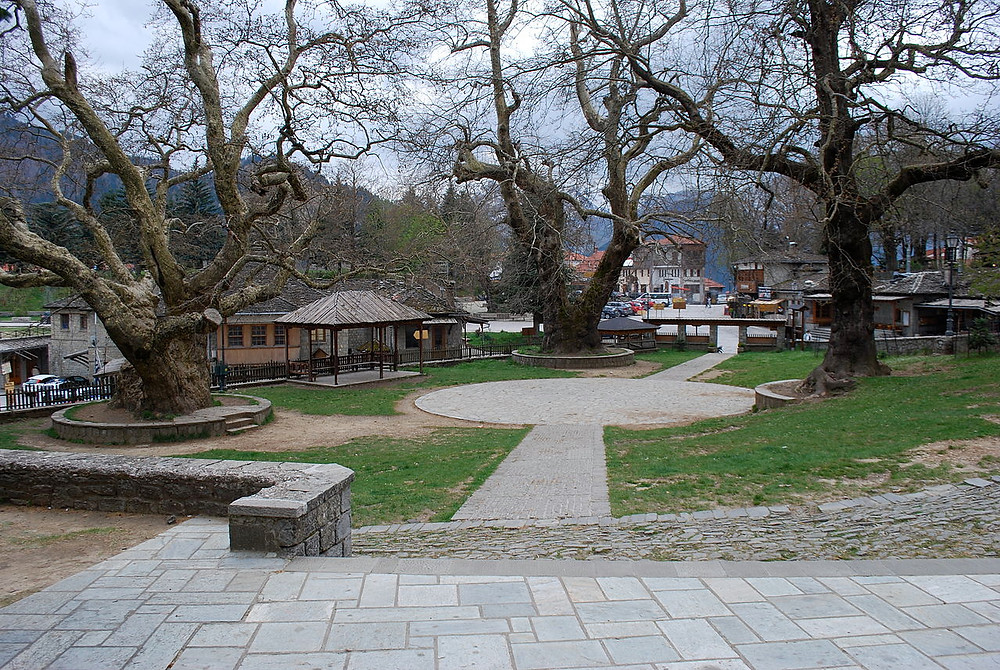 Metsovo Attractions | Best Things to Do in Metsovo Greece