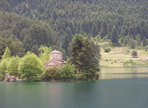 Doxa Lake   Corinth