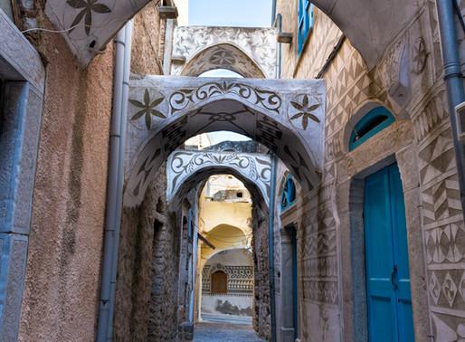 Pyrgi Village | Chios