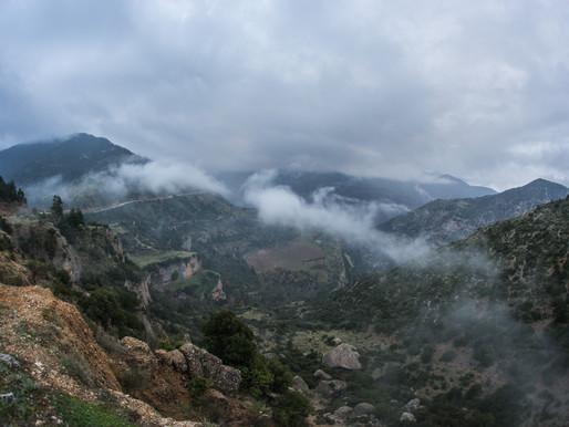 Helmos Mountains | Kalavryta | Seven Peaks