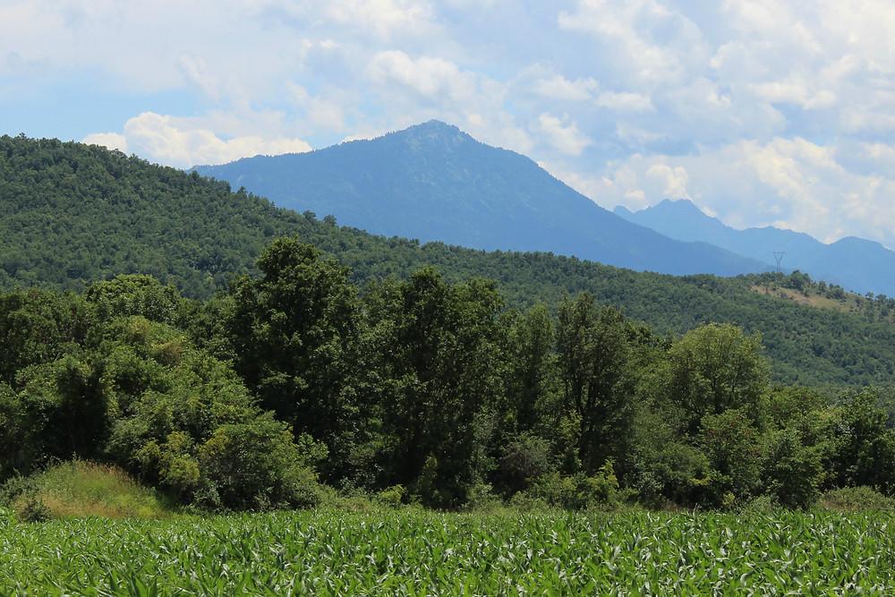 Koziakas Mountain | Top Experiences Thessaly Greece