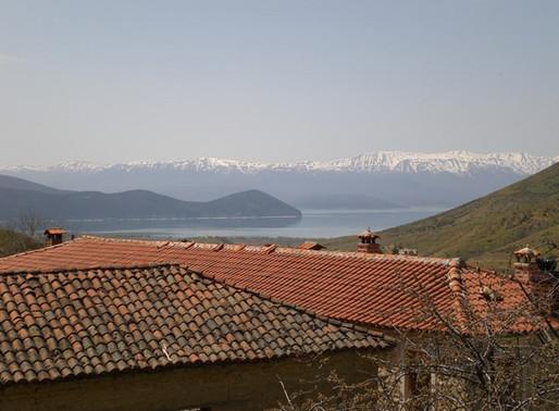 Agios Germanos Village | Prespa Lakes
