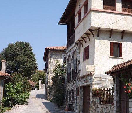 Ampelakia Village   Delta Pineios Kissavos