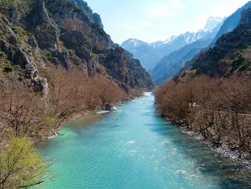 Aoos River | Zagori