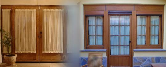 cortinas para ventanas y ms