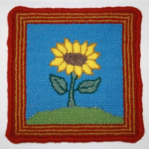 #29 Pattern 10x10 Sunflower