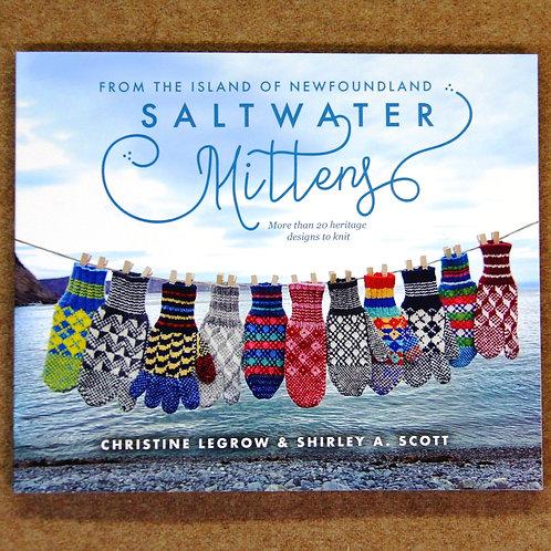 #07 Saltwater Mittens