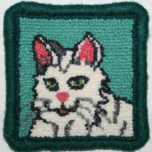 #29 Kit Coaster Cat