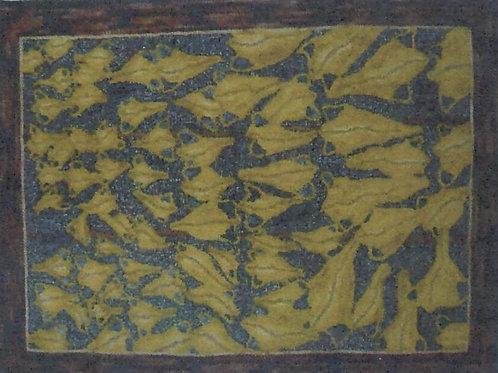 #66 Pattern Codfish and Handbars