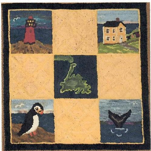 #66 A Newfoundland Sampler
