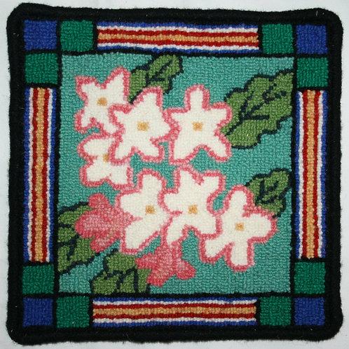 #29 Pattern 10 x 10 Mayflower