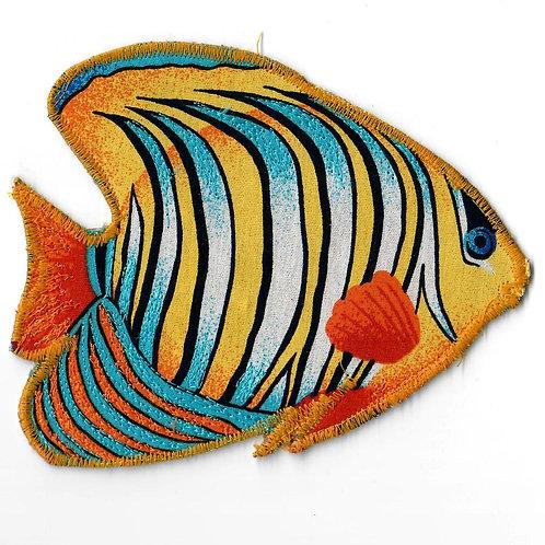 #84 Fish Magnet