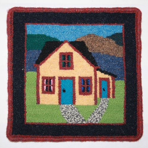 #29 Pattern 12×14 Aunt Nellie's House