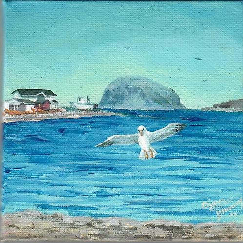 #85 Tiny Coastal Memories